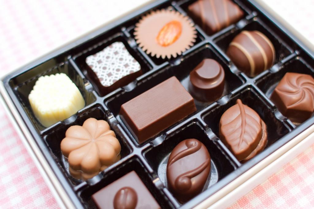犬に与えてはダメなチョコレート